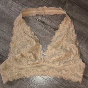 FREE PEOPLE INTIMATELY unlined bralette